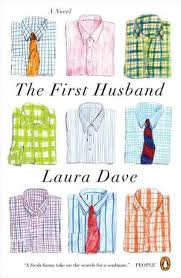 parentwin: Book Review - The First Husband
