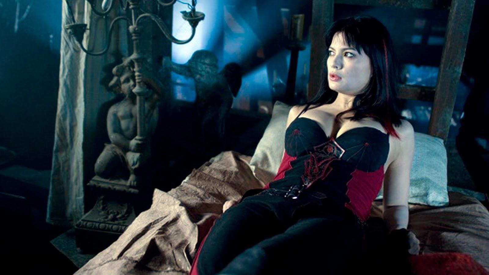 Vampire Movie Sex 75