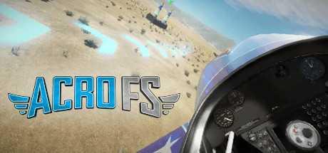 ACRO FS el 1º simulador acrobático VR