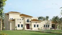 Arabic Dubai Home Designs