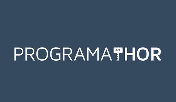 ProgramaThor: conheça o portal de seleção voltado para programadores