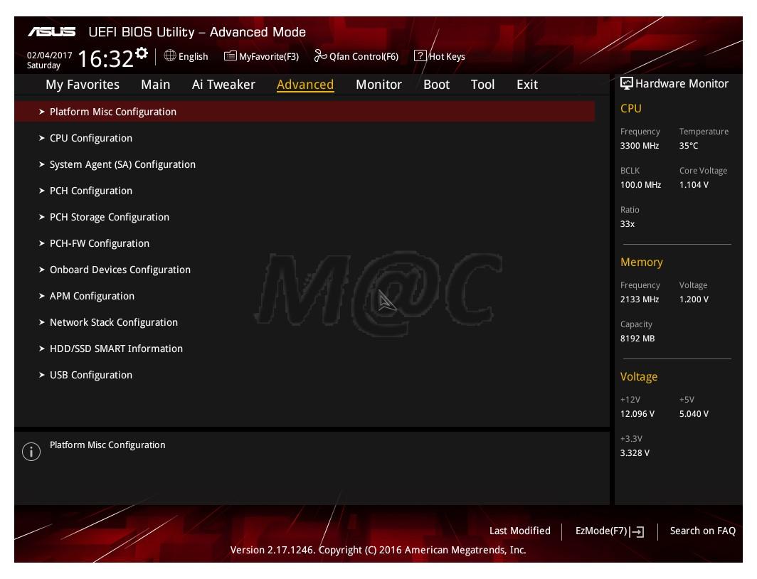 MacClipper - 24/7 Real World Overclocking!: Asus ROG Strix