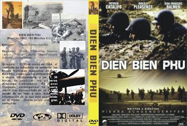 Carátula - Dien Bien Phu - 1992