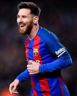 Lionel Messi Hanya Bisa Dihentikan Oleh Sniper