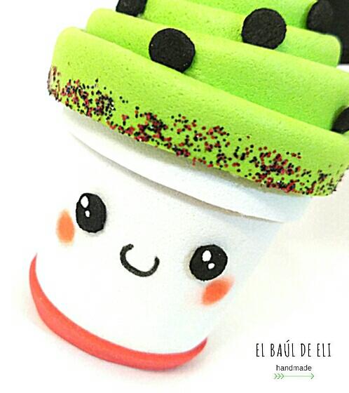vaso-helado-kawaii-navidad
