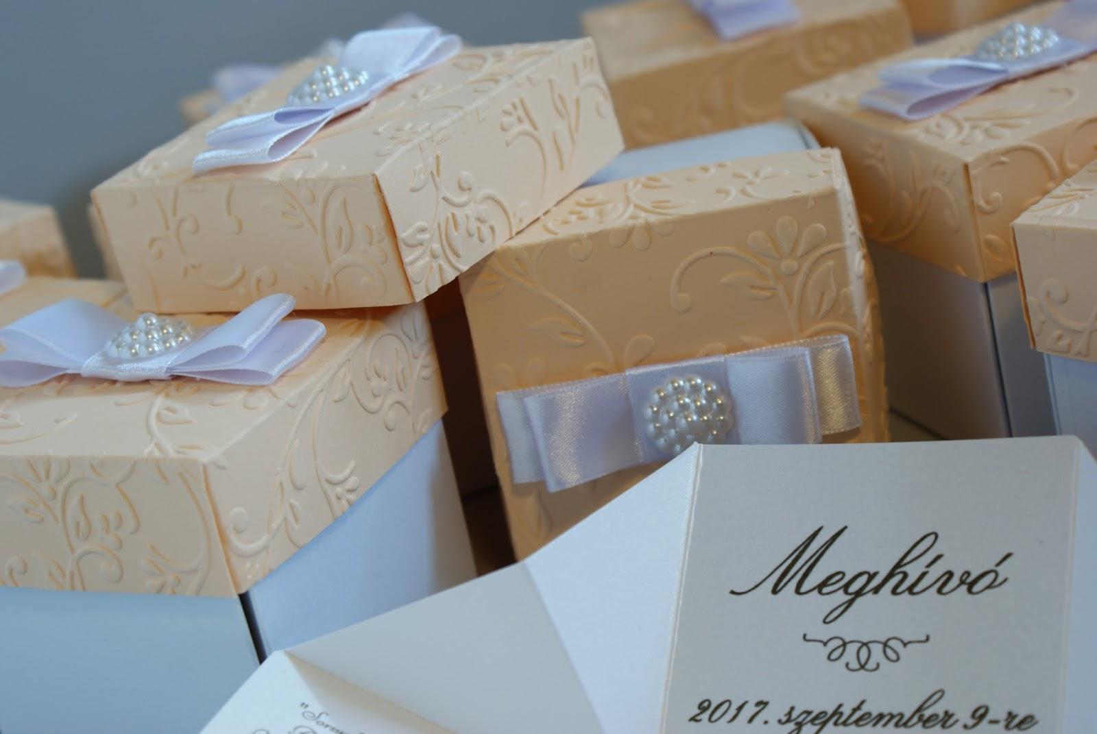 b97ab99f12 Amaltheia Manufaktúra esküvői dekorációk: Különleges esküvői meghívók