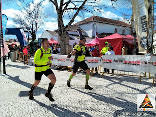 Trail de Conímbriga Terras de Sicó - Atletas