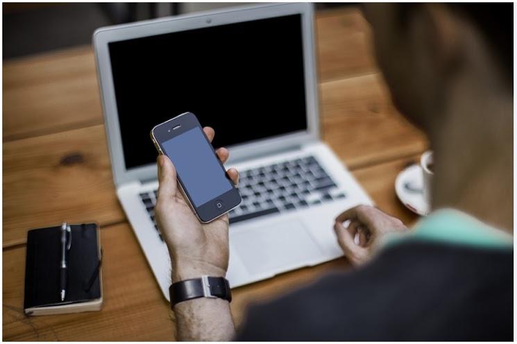 Sulit Juga Kalau Blogger Tanpa Wifi