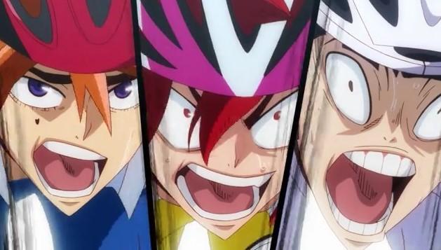 Yowamushi Pedal: Glory Line – Episódio 05