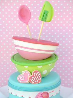 Anniversaire cupcake rose