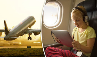 Air Travel Tips for Parents with Teens