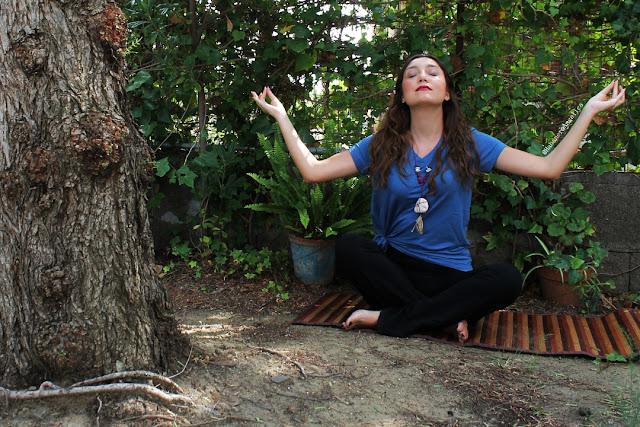 abbigliamento yoga on line fibre di bamboo bambù