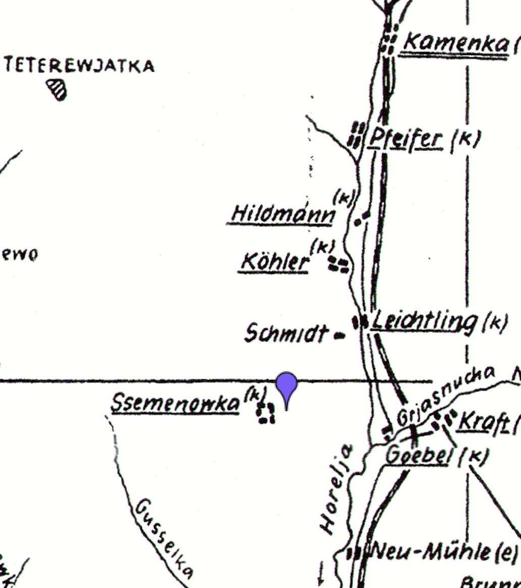 Germans from Russia Settlement Locations: On This Day, 24