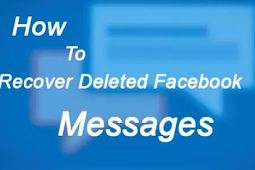 How to Recover Deleted Messages On Facebook Inbox 2019