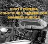 Couto Pereira foi construído com dinheiro público