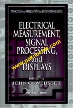 Electrical Measurement, Signal Processing