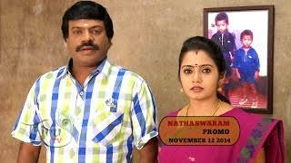 Nadhaswaram நாதஸ்வரம் promo (12-11-14)