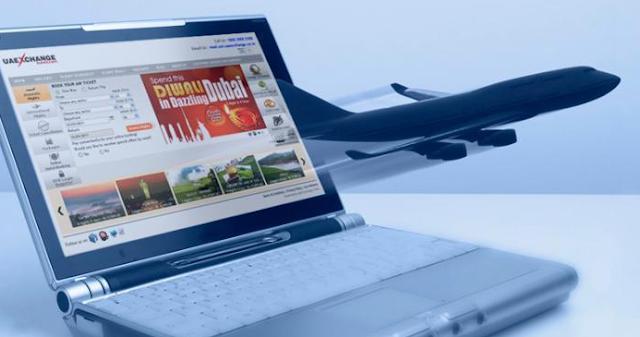 Penjualan Tiket Pesawat Konvensional Anjlok 60 Persen