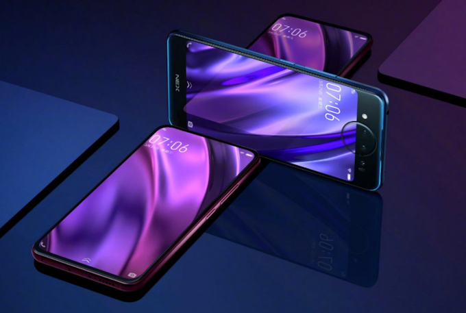 vivo NEX Dual Display Full Specifications,Price and Features