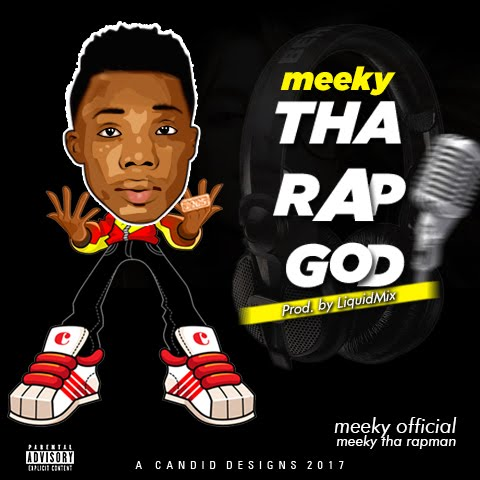 DOWNLOAD THIS TRENDING SONG BY MEEKY