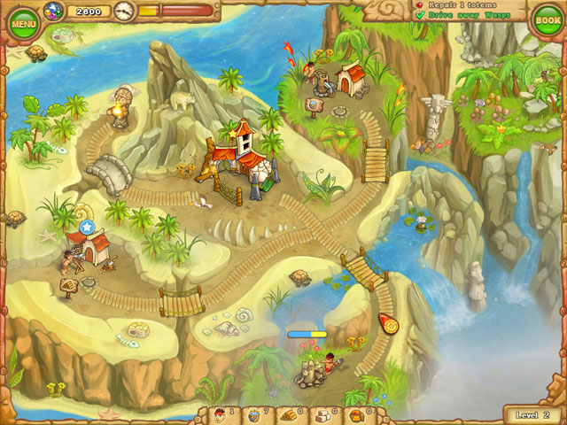 The Treasures Of Mystery Island Free Download Full Version