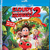 Cloudy with A Chance Of Meatballs 2 (2013) BluRay Multi Audio [Tamil-Hindi-Eng] DDOrg Aud 720p HD ESub