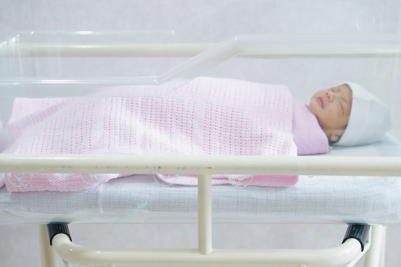 Mengenaskan! Bayi Prematur Terbakar di Dalam Inkubator Rakitan