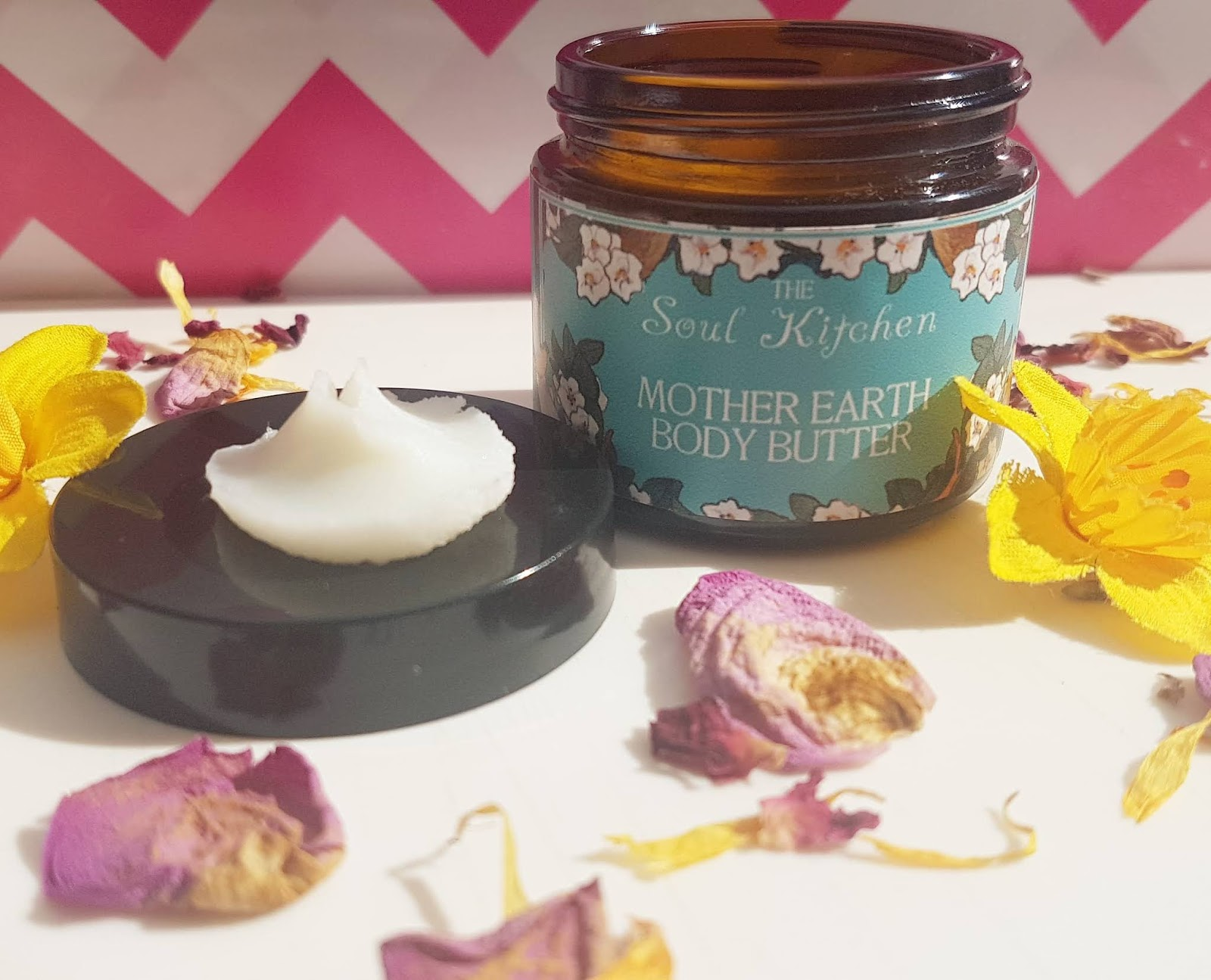 The Soul Kitchen Mother Earth Body Butter