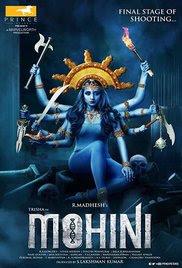 Mohini 2018 Telugu HD Quality Full Movie Watch Online Free