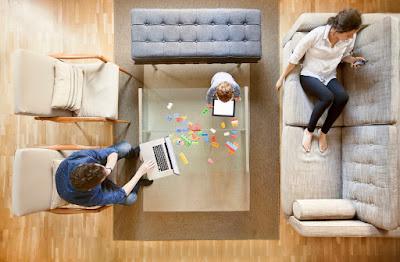 5 Ways To Create More Visual Space | Carpet Cleaning | Norwalk | Triple S