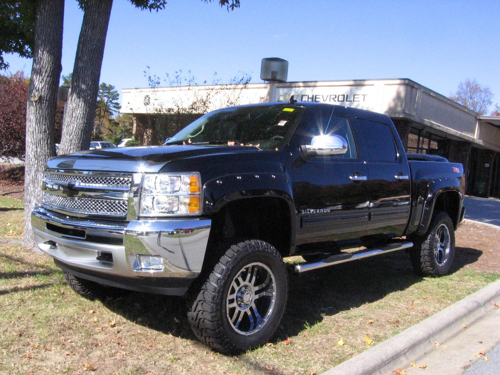 Vann York Gmc Buick Rocky Ridge Trucks