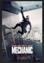 Download Film Mechanic Resurrection (2016) CAM 400MB Ganool Movie