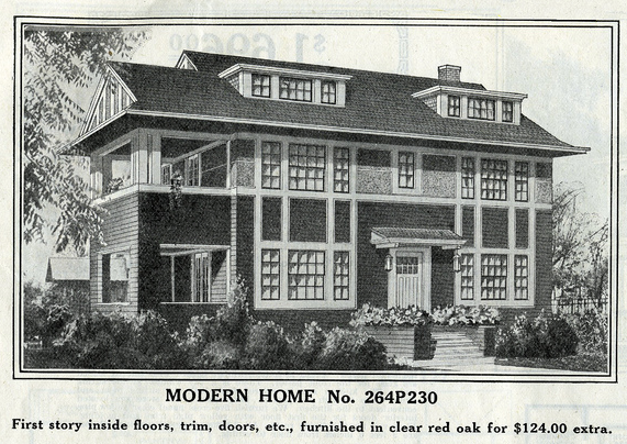 catalog image of Sears Ivanhoe