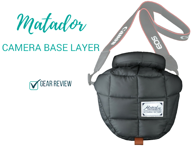 Matador - Camera Base Layer