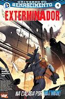 DC Renascimento: Exterminador #4