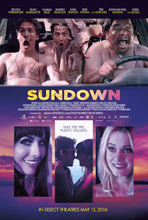 Watch Sundown (2016) movie free online