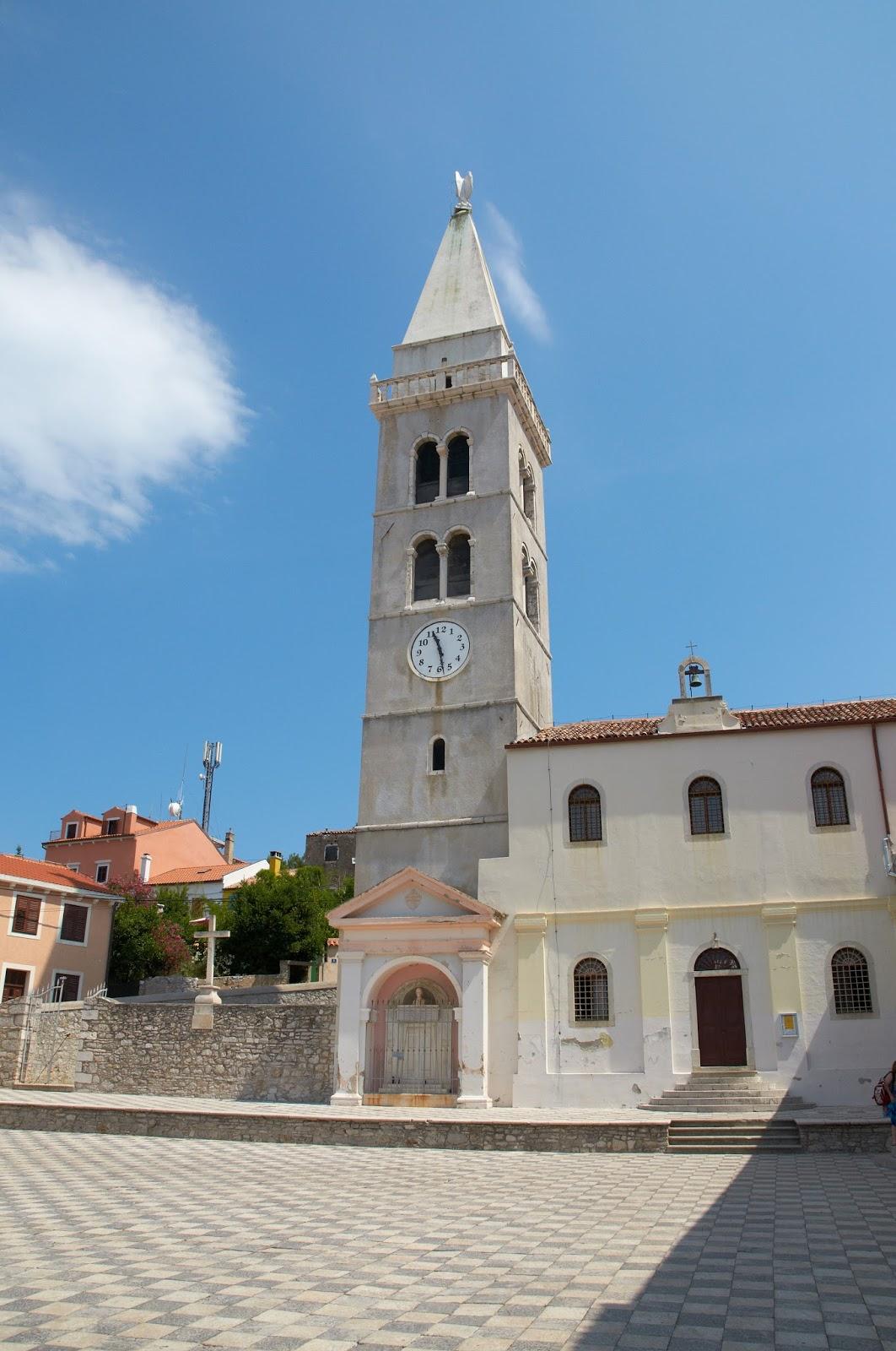 Wakacje w Chorwacji, urokliwe miejscowości