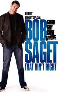 Watch Bob Saget: That Ain't Right Online Free in HD