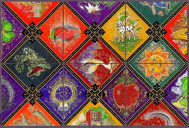 cartas tarot gitano ruso