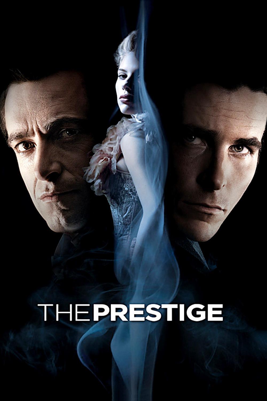 Nonton Film The Prestige (2006)