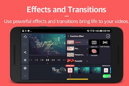 Ingin Mengedit Video Lewat Android ? 3 Aplikasi Ini Harus Anda Coba !