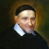 Not fire for fire: Memorial of Saint Vincent de Paul, P., (27th September, 2016).
