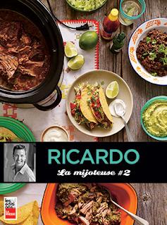 Ricardo La Mijoteuse 2