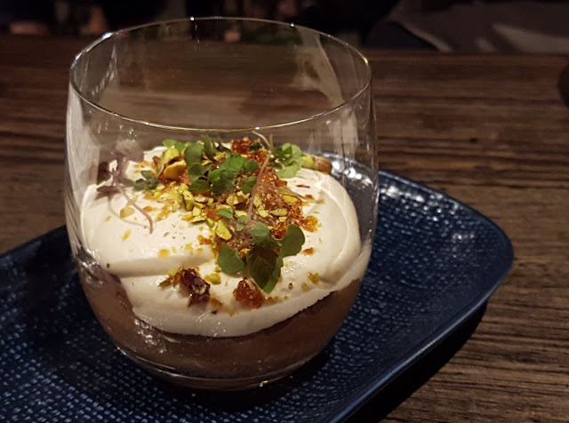 Queen of the South, Prahran, espuma de luna