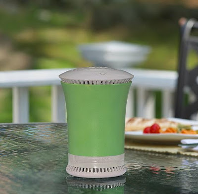 Terminix Tabletop Mosquito Repeller