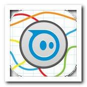 Sphero Draw N' Drove app