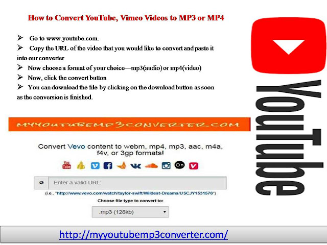 YouTube to MP3 Converter – Easy Access to Videos without Any
