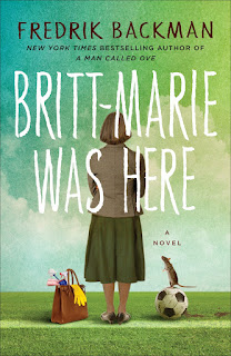 Britt-Marie Was Here - Fredrik Backman [kindle] [mobi]