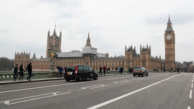 UK Parliament Pass an Environment and Climate Emergency Declaration