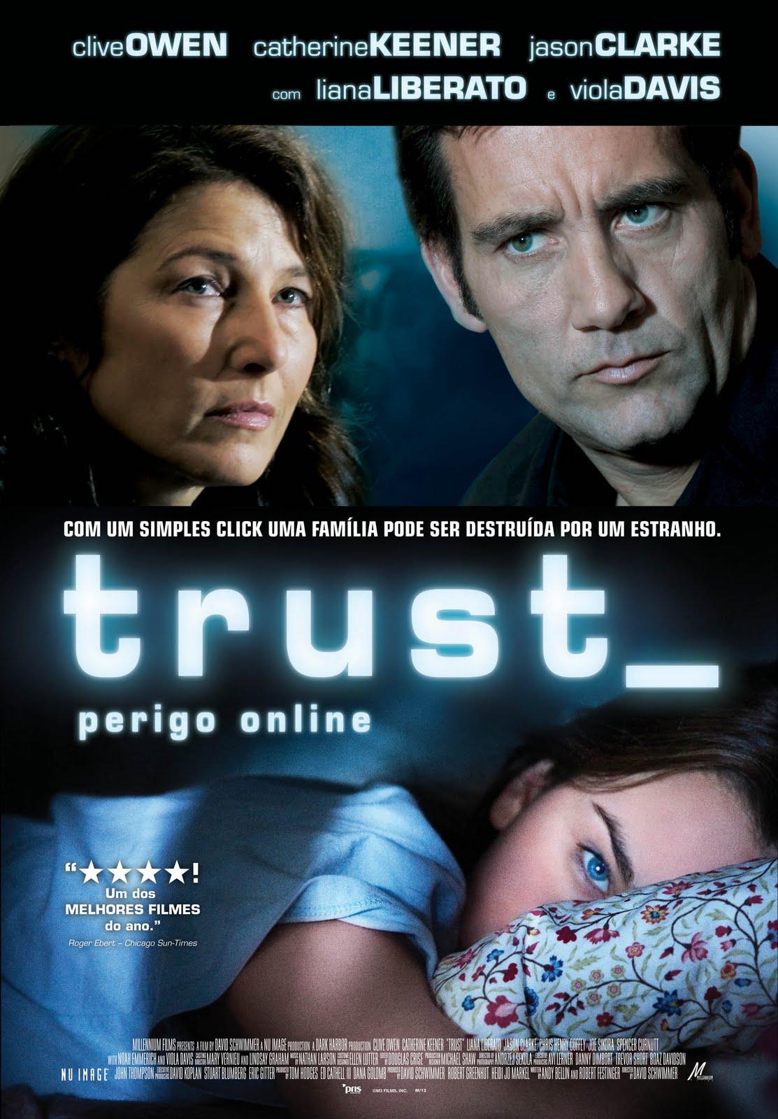 Trust (2010) ταινιες online seires xrysoi greek subs